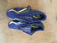 ADIDAS +F10 Mens Football Trainers/boots UK Size 12