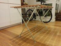 Outdoor (possible indoor) table HABITAT