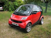 2003 Smart TwoFor only 2 owners. Needs minor work but used daily.