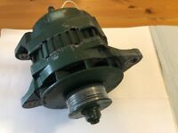Remy Delco SI 21 Alternator with pulley and spares