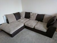 Second Hand Corner Sofa for sale - Collection Only