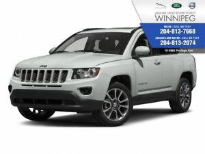 2015 Jeep Compass Limited *LOCAL* *FACTORY REMOTE START* *SUNROO