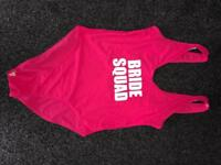 HEN PARTY SWIMMING COSTUMES
