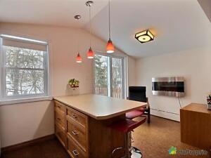 165 000$ - Maison à paliers multiples à vendre à Jonquière Saguenay Saguenay-Lac-Saint-Jean image 5