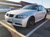 Bmw 320D Msport Remapped Not vxr cupra st gti fr vrs a3
