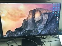 "Stunning 27"" inch HP Z27N IPS Monitor 2.5K QHD 2560x1440. URGENT. RRP £589"