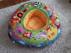 Baby Giant Play Ring