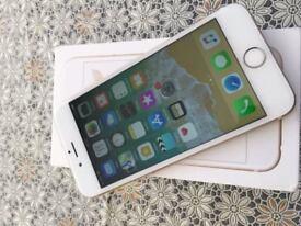 Apple iphone 6s - 64GB - Gold (Unlocked)