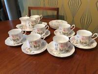Vintage tea set £20 ono