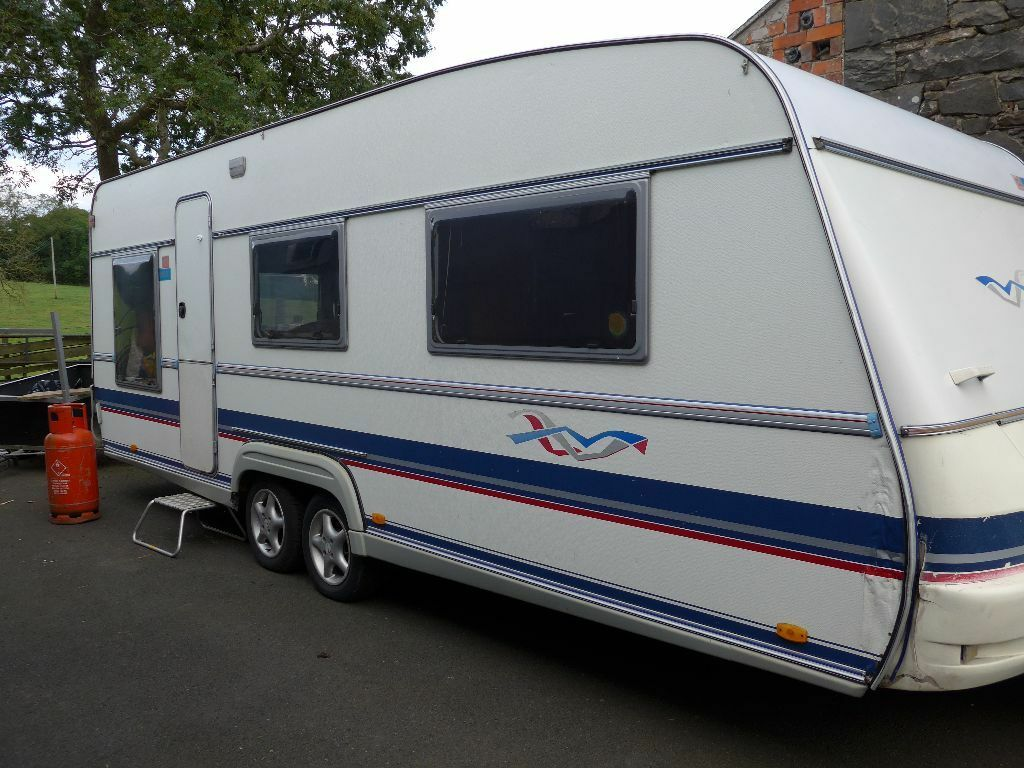 Permalink to 7 Berth Touring Caravan