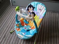 Baby Bouncer Fisher Price - Precious World
