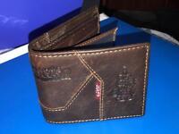 Levi's Men's Wallet