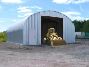 Need storage for your heavy equipment?