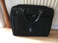 Fiore Classic Suit Carrier, complete long strap and handles, new condition.
