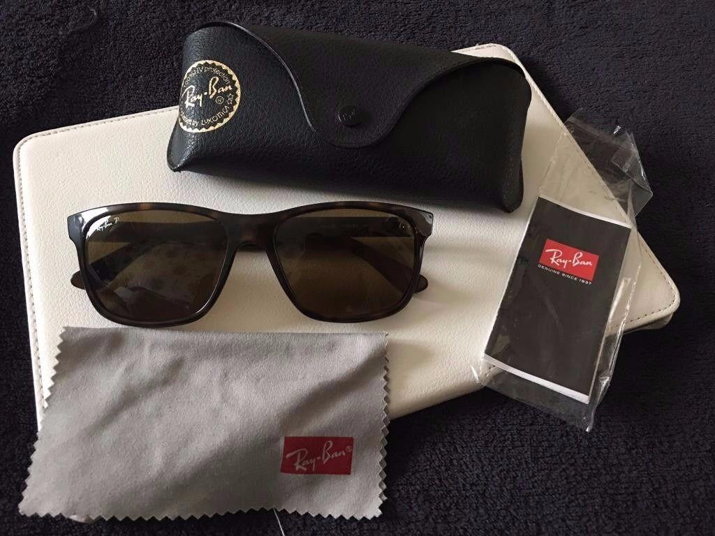 093ac6973f Rayban wayfarer polarised sunglasses ray ban. Kingswood ...