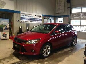 2014 Ford FOCUS 5-DR