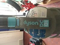 Dyson DC01 Antarctica Solo