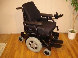 Invacare Power Chair  (1200 obo)