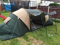 6 man tent only used once