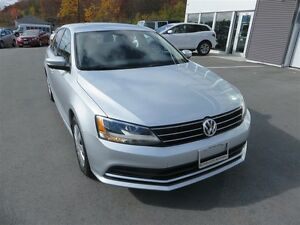 2015 Volkswagen Jetta 2.0L Trendline+ *Heated Seats *Bluetooth *