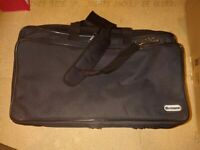 Thomann bag for small keyboard or pedal board etc.