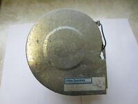 potterton central heating boiler fan - excellent working order