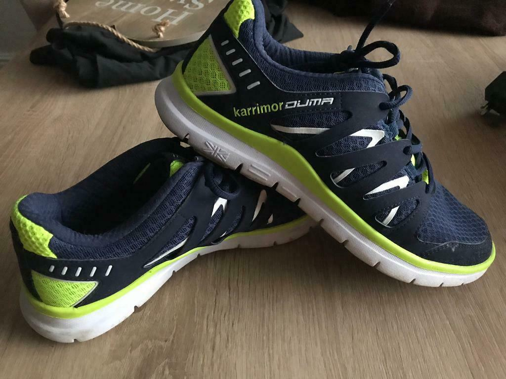 competitive price 4202b 67cc3 Karrimor Running Trainers | in Llanrumney, Cardiff | Gumtree