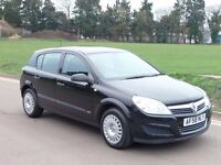 Vauxhall Astra 1.4 i 16v Life 5dr,,,,,,£2,295 p/x considered