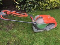 Flymo Gider 350 - electric lawn mower