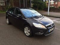 2008 08 Ford Focus Style TDCI