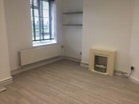 Two Bedroom Ground Floor Flat To Let   Hackney