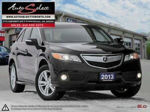 2013 Acura RDX AWD ONLY 98K! **BACK-UP CAMERA** PREMIUM PKG