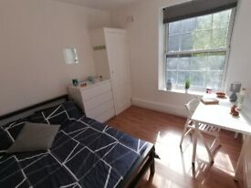 Lovely room in zone 1 ELEPHANT AND CASTLE READY TO GO!!!