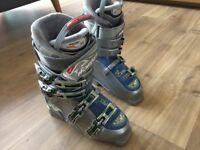 Ladies Head Nordica Ski Boots (240/245 - UK5)