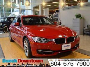 2013 BMW 3 Series 328xi - 31000 KMS! - Low Mileage