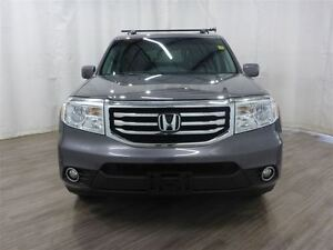 2014 Honda Pilot Touring Bluetooth DVD Leather