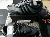 Adidas y3 boxing uk size 8 bb4720