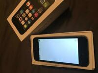 iPhone 5s on EE/ virgin/ tmobile 16gb
