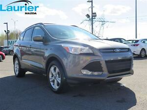2014 Ford Escape SE 4WD CUIR+A/C