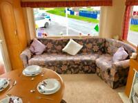 Cheap caravan for sale with fees included until 2019! Call James!