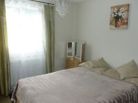 Double room available now for £450 all inc