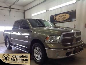 2015 Ram 1500 SLT 4x4 Locally Owned