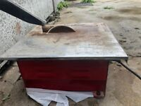 Tile Cutter - Fully Working