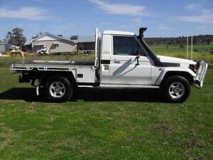 2002 Toyota LandCruiser Other Meringandan Toowoomba Surrounds Preview