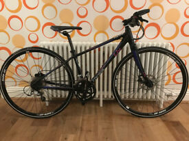 Giant Thrive 1 ladies road bicycle - Size XS