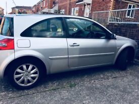 Renault Megane - immaculate condition for sale £650