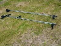 Van roof rack