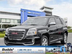 2017 GMC Terrain SLE-2 0.9% for up to 24 months O.A.C