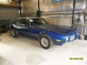 1973 Pontiac Firebird Coupe Wooroloo Mundaring Area Preview