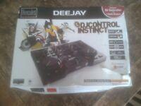 DEE JAY DJ Controller/Mixer
